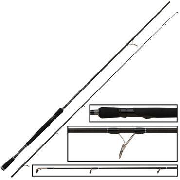 Fox Rage Ti Pro Jigger X 240cm 20-60g Spinnrute – Bild 1
