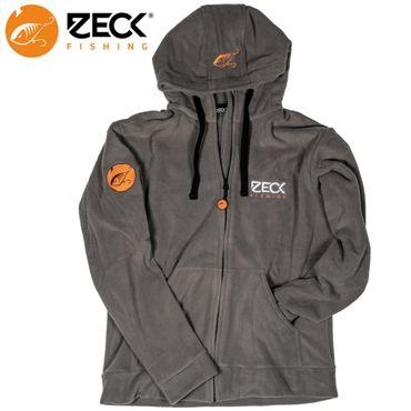 Zeck Fleece Jacket Predator - Angeljacke – Bild 1