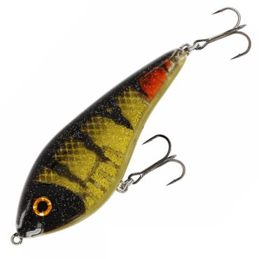 Westin Swim Glidebait 10cm 31g Low Floating Jerkbait – Bild 9