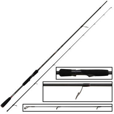 Fox Rage Prism X Zander Pro 270cm 7-28g - Spinnrute – Bild 1