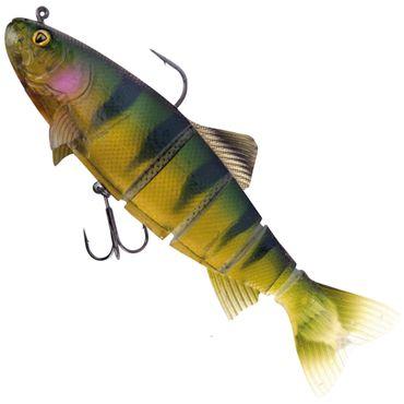 Fox Rage Replicant Trout 23cm 185g Jointed Gummifisch - Swimbait – Bild 4