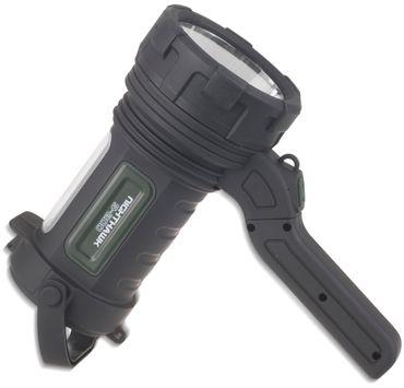 ANACONDA Nighthawk S-200 Lampe - Angellampe zum Nachtangeln, Handlampe, Zeltlampe – Bild 2