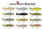 Jackson Real Jerk Jerkbait Wobbler 001