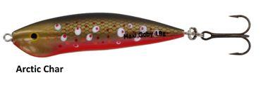 Westin Maxi Goby Meerforellenwobbler 18g 7cm – Bild 16