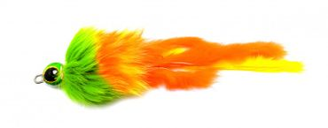 Westin Monsterfly Hechtstreamer 21cm Monster Fly – Bild 3