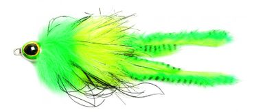 Westin Monsterfly Hechtstreamer 21cm Monster Fly – Bild 7