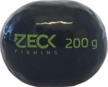Zeck Fishing Inline Lead Wallerbleie (50g bis 300g) – Bild 7