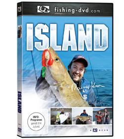 Rainer Korn Island DVD – Bild 1