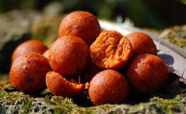 Carp Killers Boilies French Water 5 kg