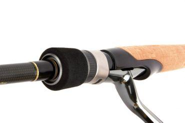 Fox Rage Terminator Shad Jigger Rapid 240cm 20-60g  – Bild 6