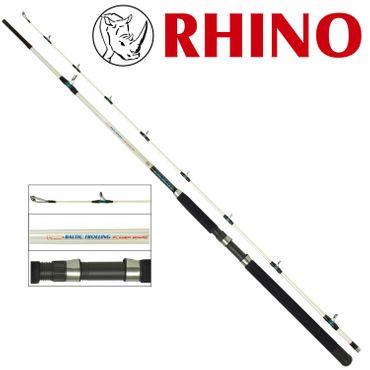 Rhino Baltic Trolling Rigger Planer Board 2,60m 10-20lb Trollingrute – Bild 1
