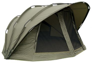 Fox Retreat XL Euro Bivvy Karpfenzelt – Bild 1