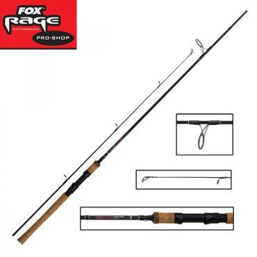 Fox Rage Warrior Spin 2,10m 10-30g Spinnrute – Bild 1