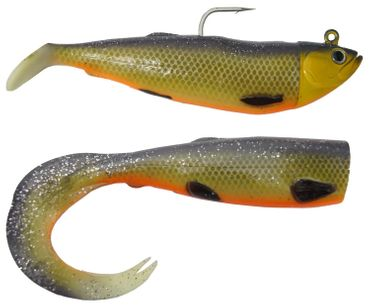 Savage Gear Cutbait Herring Gummifische – Bild 12