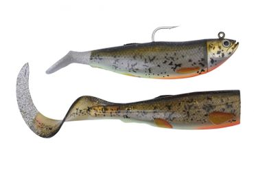 Savage Gear Cutbait Herring Gummifische – Bild 7
