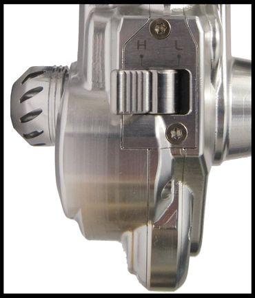 Fox Stratos 20000 TS Rolle – Bild 5