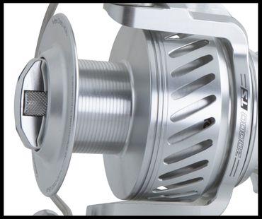 Fox Stratos 20000 TS Rolle – Bild 6