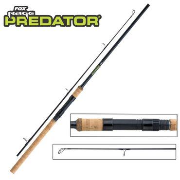 Fox Rage Predator Deadbait Rod 12ft 3,25bs Ruten zum Angeln mit Köderfisch – Bild 1