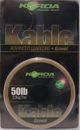 Korda Kable Leadcore 7m – Bild 3