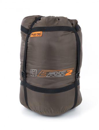 Fox Evo-Tec ERS2 Sleeping Bag 98x218cm Schlafsack – Bild 3