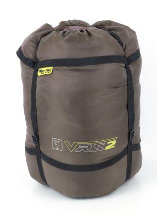 Fox Ven-Tec VRS2 Sleeping Bag 93x213cm Schlafsack – Bild 3