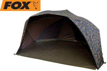 "Fox Supa Brolly 60"" MK2 Camo Angelzelt – Bild 1"