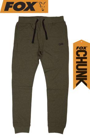 Fox Chunk Lightweight Joggers Khaki Angelhose – Bild 1