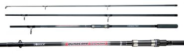 3 Robinson DynaCore Carp Hunter Karpfenruten 3,60m 2,5lbs 3-teilig – Bild 5