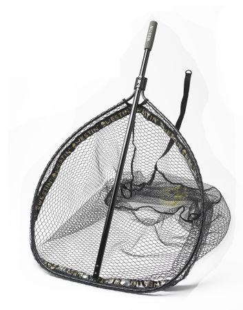 Westin W3 CR Landing Net XL Kescher – Bild 2