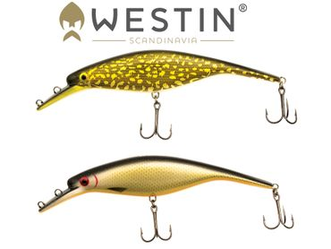 Westin Platypus 190mm 91g Low Float Wobbler – Bild 1