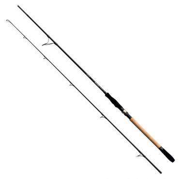 Fox Angelset Spinnfischen - Rute 2,40m 42-168g + Rolle + 150m Schnur – Bild 4