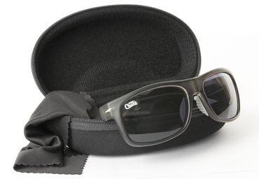 Fox Sunglasses Chunk Avius Polbrille – Bild 3
