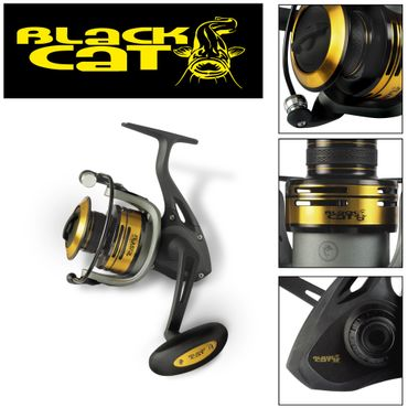 Black Cat Passion Pro FD 640 Rolle – Bild 1