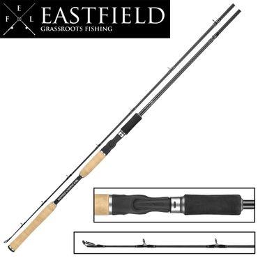 Eastfield Catapult Rute 250cm 60-170g – Bild 1
