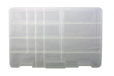 Savage Gear Lure Box 27,5x18x4,5cm Angelbox – Bild 1