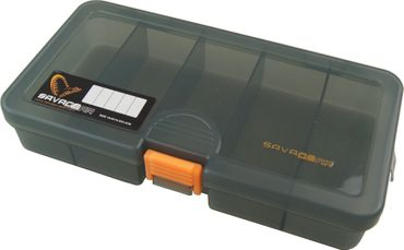 Savage Gear Lure Box 18,6x10,3x3,4cm Tacklebox – Bild 1