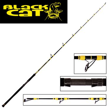 Black Cat Passion Pro DX Vertical  1,80m 230g Vertikalrute – Bild 1