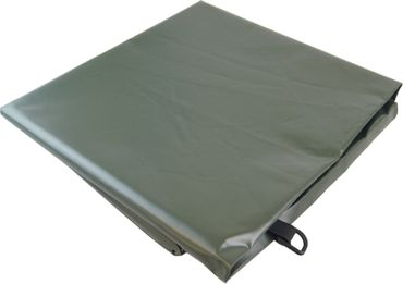 Fox Easy Dome Maxi 2-man Heavy duty groundsheet – Bodenplane – Bild 2