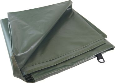 Fox Easy Dome Maxi 2-man Heavy duty groundsheet – Bodenplane – Bild 4