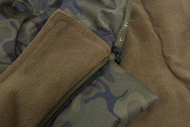 Fox Camo Ventec VRS2 Sleeping Bag Schlafsack  – Bild 5