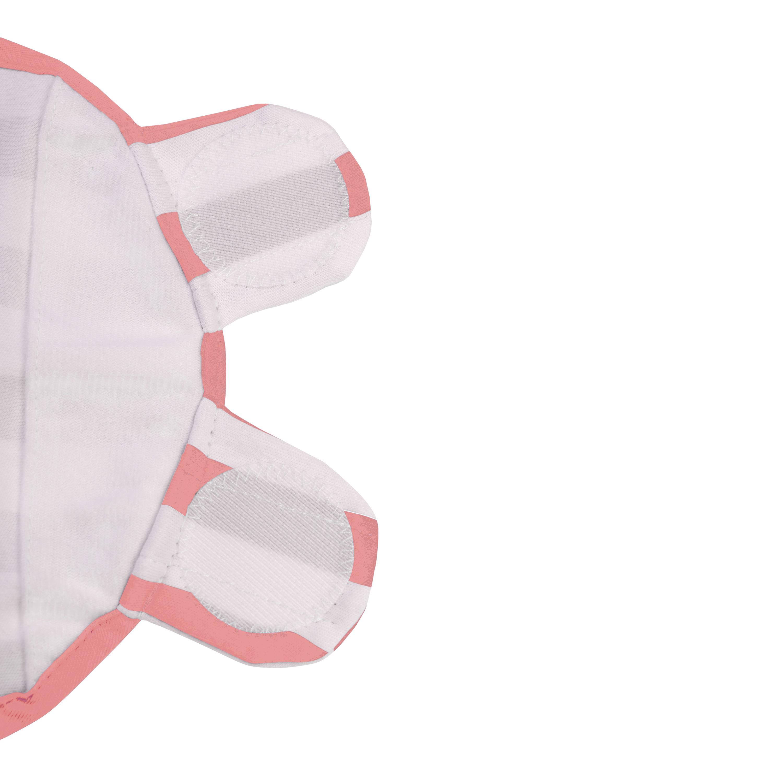 Pucksack Baby 2er Set Puck-Tuch Puck-Decke Swaddle Puckschlafsack S und L