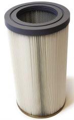 Filterpatrone Steckaufnahme 325 x 600 mm Polyester/PTFE/Alu – Bild 2