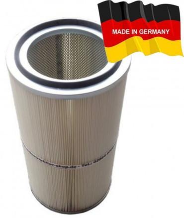 Filterpatrone für TEKA Filtercube FC 4N 3500 AEROweb