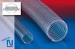 BARDUC® PVC 381 Saug- und Förderschlauch 001