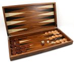 Backgammon Skeloudi XL 1143 from Philos with magnetic lock Image 2