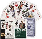 SKAT WALDECK, german playing cards