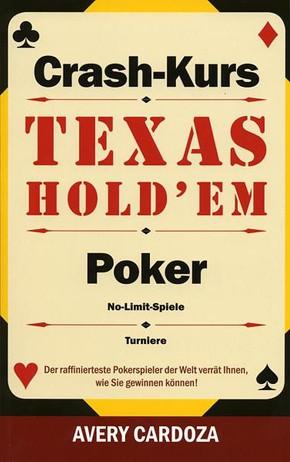 Texas Hold´em Poker crash course - No-Limit-Games - Tournaments