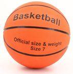 Basketball ORANGE offizielle Größe und Gewicht