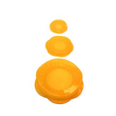 Stretchii - 3er Set - klein 4 cm - mittel 5,5 cm - groß 8 cm – Bild 2