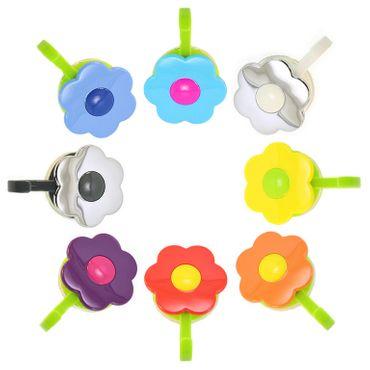 Kochblume Flower-Power-Haken groß – Bild 1